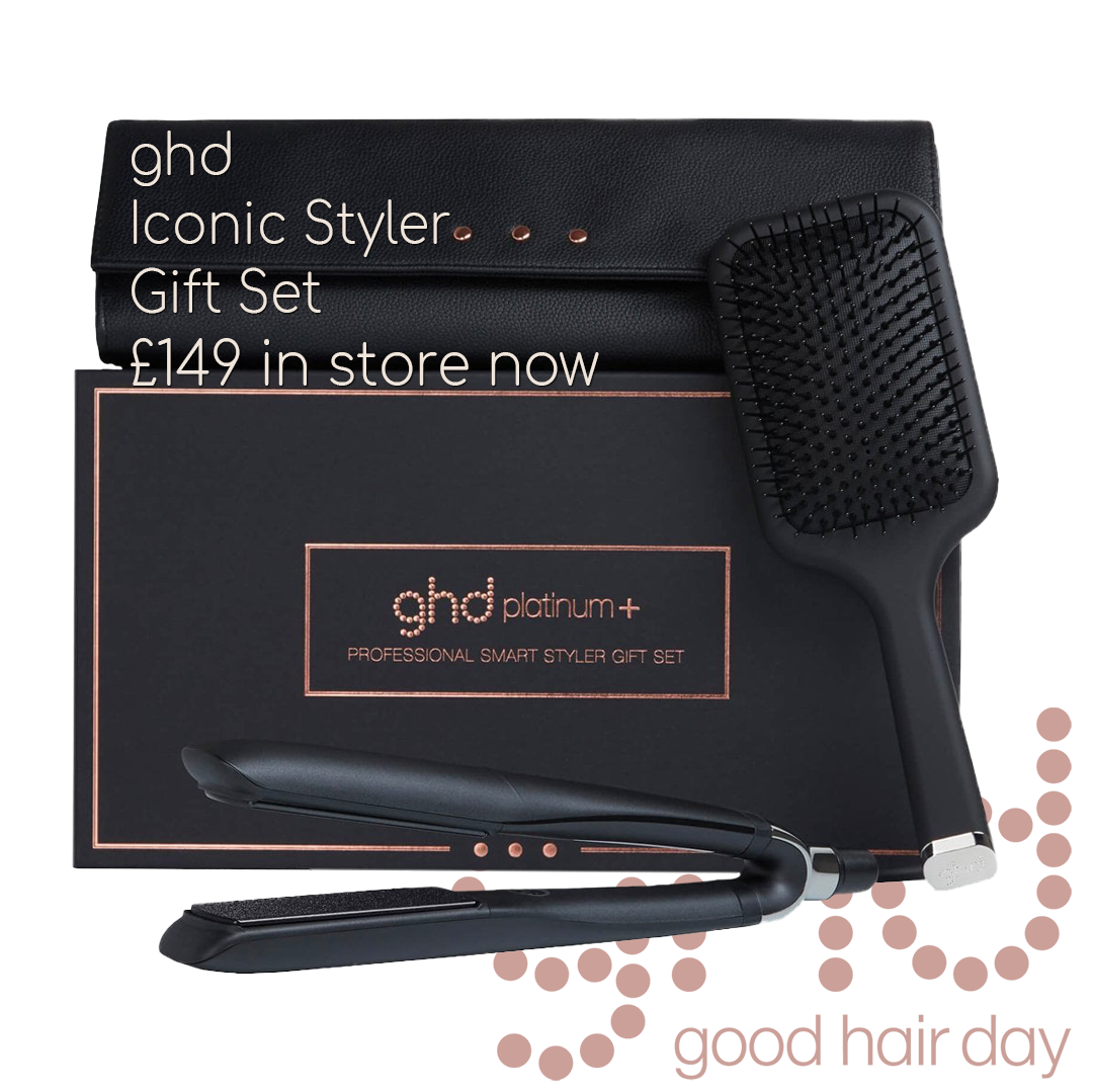 ghd ionic styler gift set