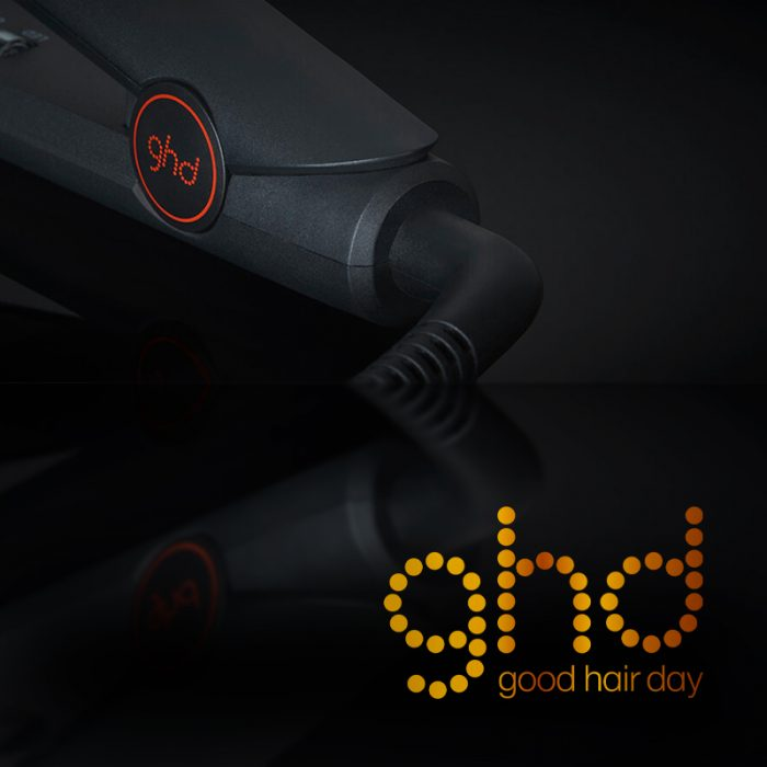 ghd original IV hair straightener