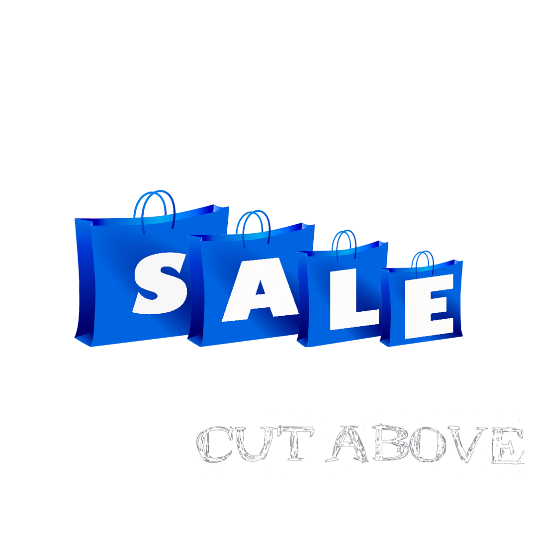Cut Above Matlock GHD Summer Sale